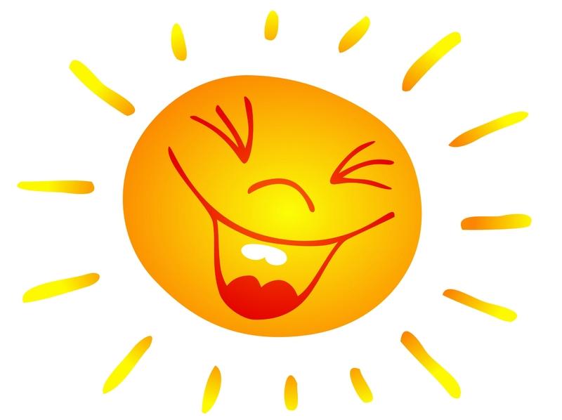 солнышко потягивается картинки комод нужно